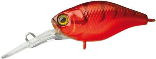 Illex D Chubby 38 Red Craw