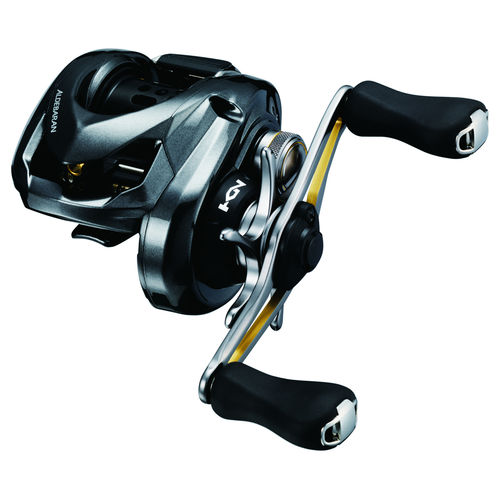 Shimano Aldebaran BFS XG Left Handle
