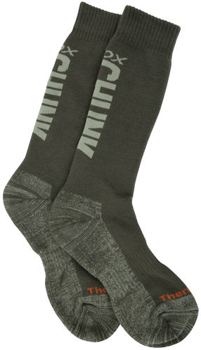 Fox Thermolite Session Socks Gr. 44-47