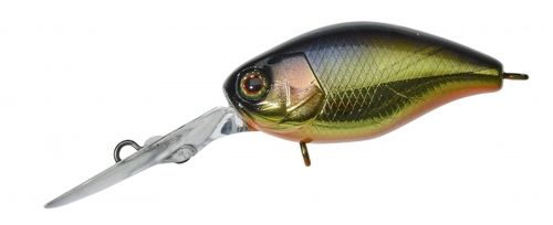 Illex DD Chubby UV Secret Gold Baitfish
