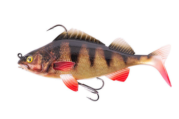 Fox Rage Replicant Super Natural Perch 14cm
