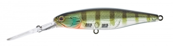 Illex Super DD Squirrel 79 SP Ghost Blue Gill