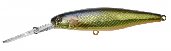 Illex Super DD Squirrel 79 SP UV Secret Gold Baitfish